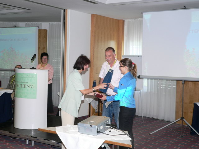 FORTECHENVI 2008 Photo Report Photos